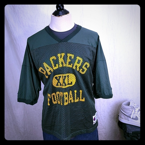 Champion Shirts   Green Bay Packers Practice Jersey By   Poshmark